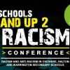 Schools Stand Up 2 Racism Conference